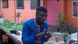 Video: BB Naija: Double Wahala Day 75 - Alex Is At It Again